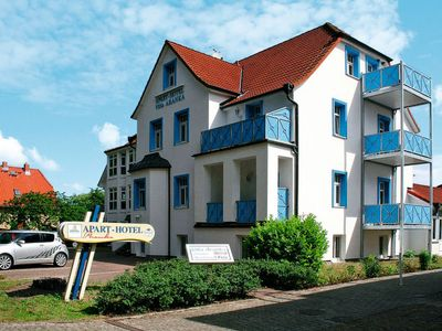 Photo for Apartment Villa Aranka (NHG108) in Nienhagen - 3 persons, 1 bedrooms