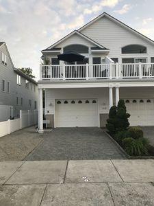 Within walking distance to everything Sea Isle has to offer!