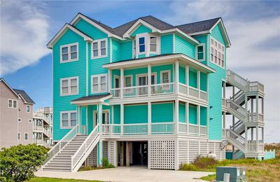 Photo for 8BR House Vacation Rental in Rodanthe, North Carolina