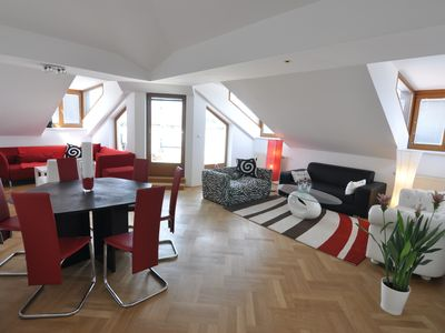 Photo for 3BR Apartment Vacation Rental in Wien