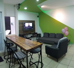 Photo for The Green's Block BnB Guadalajara Hernosa Province 1 to 4 people