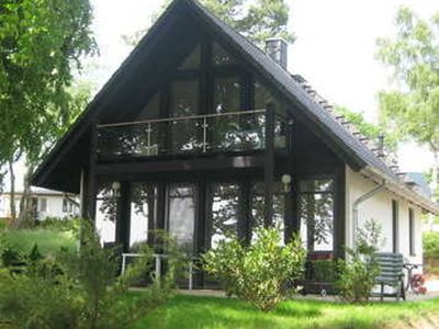 Photo for Holiday house Plau am See. OT Heidenholz - Holiday Plau am See, OT Heidenholz