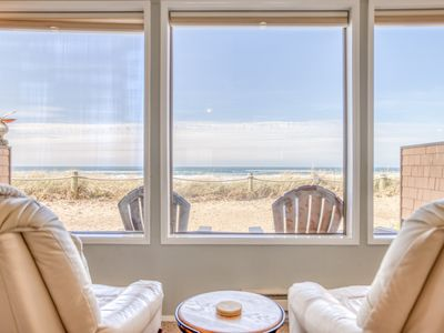 Ocean Views from a Luxury Perch!