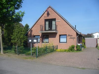 Photo for Apartment / app. for 5 guests with 80m² in Dahme (113245)