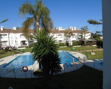 Photo for 106929 - House in Caleta Velez