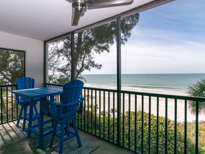 Photo for $1197.00 03/28-04/04 Sunset Terrace 201 Pool Condo Gulf Front