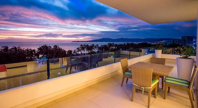 Photo for 3 BR Residence at Marival Luxury Residences Nuevo Vallarta