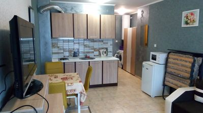 Photo for Own apartment in apartcomplex Anita***