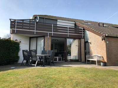 Photo for 2BR House Vacation Rental in Brouwershaven, Zeeland