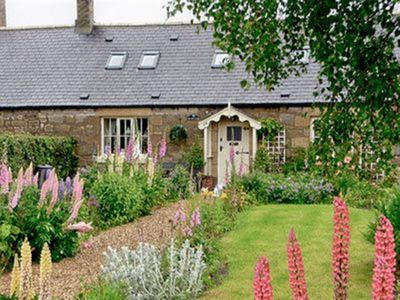 Photo for 3BR Cottage Vacation Rental in Craster, Northumberland