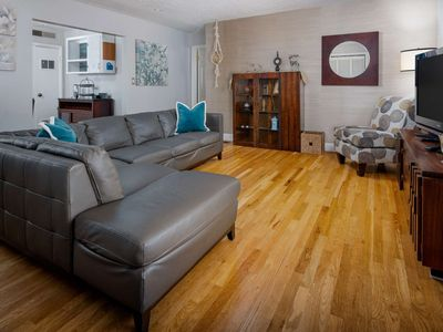 Photo for Superb Location, Single Lvl, Fenced Backyard, Ping Pong, Under 7 Miles to Portland, 2 Miles to Nike