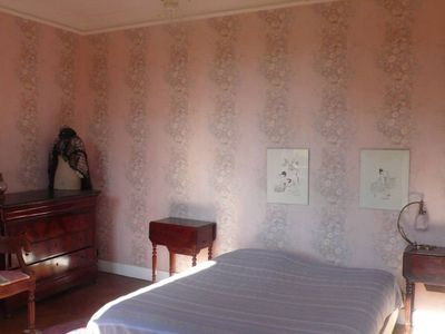 Photo for Holiday rental la Châtelaine in the Morvan