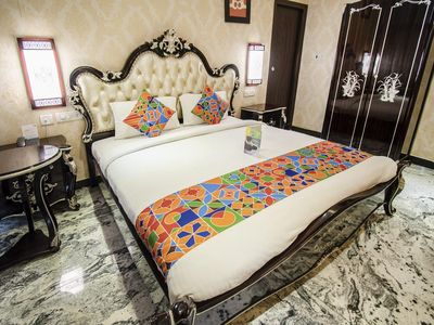 Photo for Well Furnished Rooms&Near to Alandur Metro Station