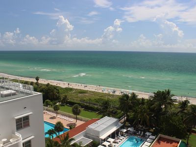 Photo for 1BR Apartment Vacation Rental in Miami Beach, Florida