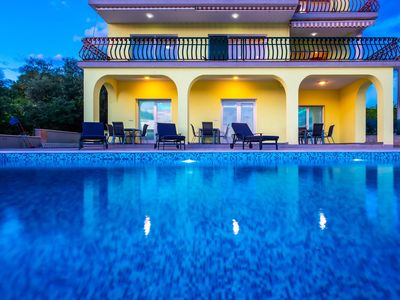 Photo for Studio Apartment with heated pool