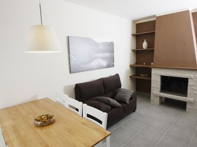 Photo for Apartment Rural Montseny - SANTE FE (3 Bedrooms)