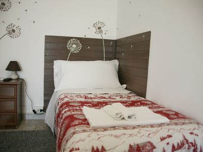 Photo for 1BR Bed & Breakfast Vacation Rental in Monte Cannelliere, Lazio