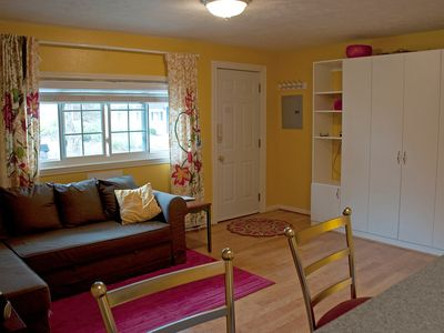 Photo for STEPS TO DOWNTOWN! NEWLY REMODELED, SUPER CLEAN, $229 PER NIGHT