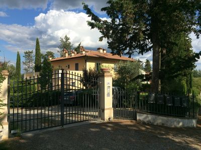 Photo for Converted Priest House Cottage In Chianti To Host Up To 7 Guests