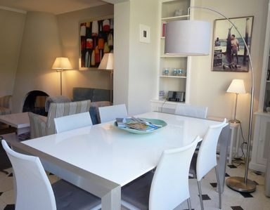 Photo for Le Touquet Paris Plage - Charming Family Home Ideally Located