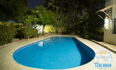 Photo for 8BR Hostel Vacation Rental in Manzanillo, Col.