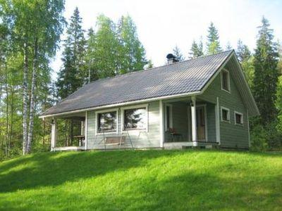 Photo for Vacation home Heikinniemi in Pieksämäki - 4 persons, 1 bedrooms