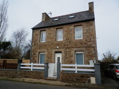 Photo for Detached stone house