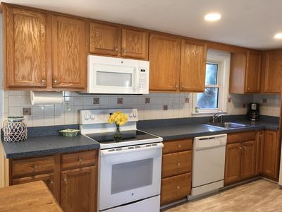 Photo for Beautiful 4 Bedroom Newly Remodeled Cape Paradise Rental