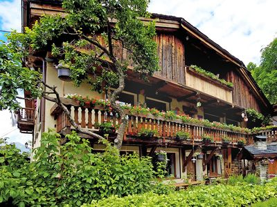 Photo for Superb Savoyard traditional chalet located 500 m from the slopes