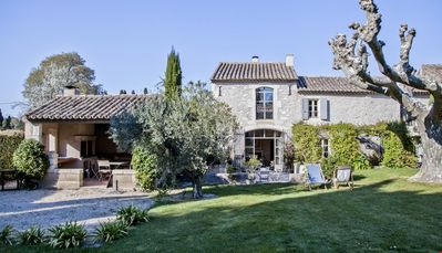 Photo for CHARMING VILLA in Saint-Remy-de-Provence with Pool & Wifi. **Up to $-1343 USD off - limited time** We respond 24/7