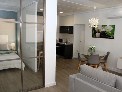 Photo for Loft apartamento Sevilla 16