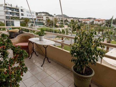 Photo for Apartment in Voula - Three Bedroom Apartment, Sleeps 6