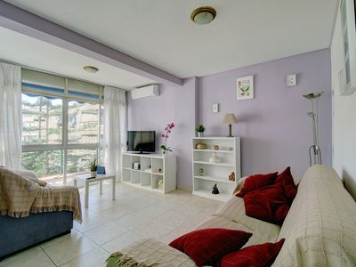 Photo for Nice apartment in Fuengirola near the beach