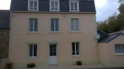 Photo for The Ancienne Boucherie the ideal home for your holidays in Besneville
