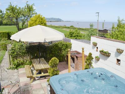 Photo for 1 bedroom accommodation in Blue Anchor, near Minehead