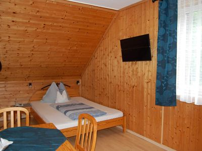 Photo for 1BR Cabin Vacation Rental in Latschach