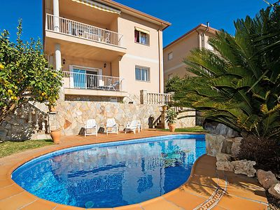 Photo for Vacation home Casa Juan  in Segur de Calafell, Costa Daurada - 8 persons, 4 bedrooms