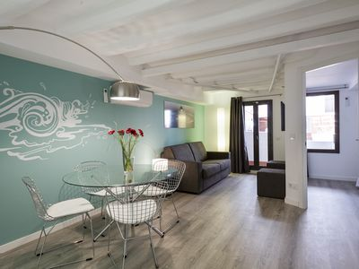 Photo for HABITAT APARTMENTS -  Beautiful two bedroom apartment