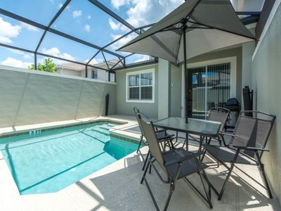 Photo for Only 12 minutes from Disney World ! SL3067