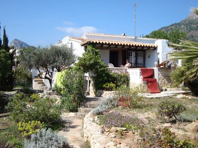 Photo for Holidays on the shore! Ideal for Chilling, Hiking, Cycling and Beach Activities
