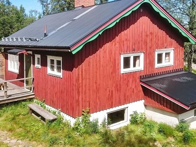 Photo for 8 person holiday home in SÄLEN