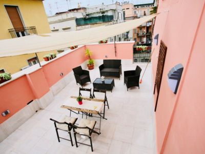 Photo for Terrazza Girò apartment with terrace