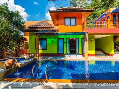 Photo for Chalong Bay 5 Bedroom Pool Villa