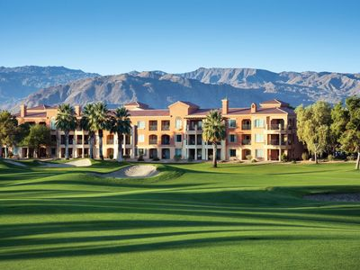 Photo for Coachella Weekend 1! Marriott Shadow Ridge is only 18 miles from the festival.