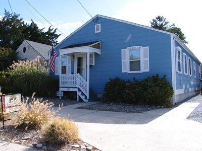 Photo for Downtown Cape May Cottage by Homestead Real Estate