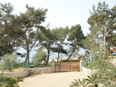 Photo for 3BR Apartment Vacation Rental in Mali Losinj