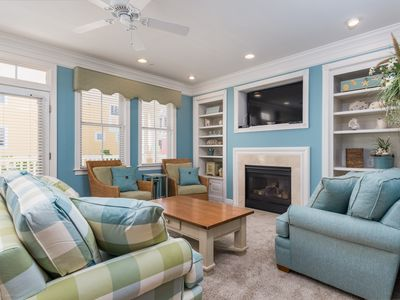 Photo for 5BR House Vacation Rental in Ocean City, Maryland