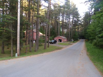 Photo for White Lake House over looks White Lake GREAT LOCATION