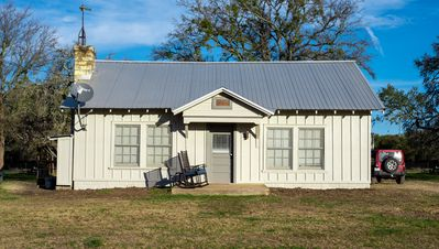 Hill Country Farm Stay