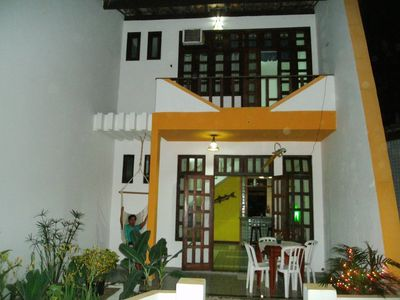 Photo for Duplex Apartment, Paradisiacal Beach, Pools, 2 Suites, 1 Bedroom, 1 Bathroom